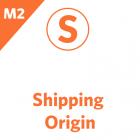 Shipping Origin