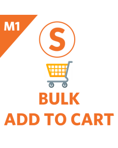 Bulk / Mass Add to Cart