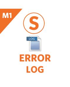404 Errors Log