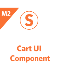 Shopping Cart UI Component